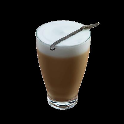 Hladni vanila latte